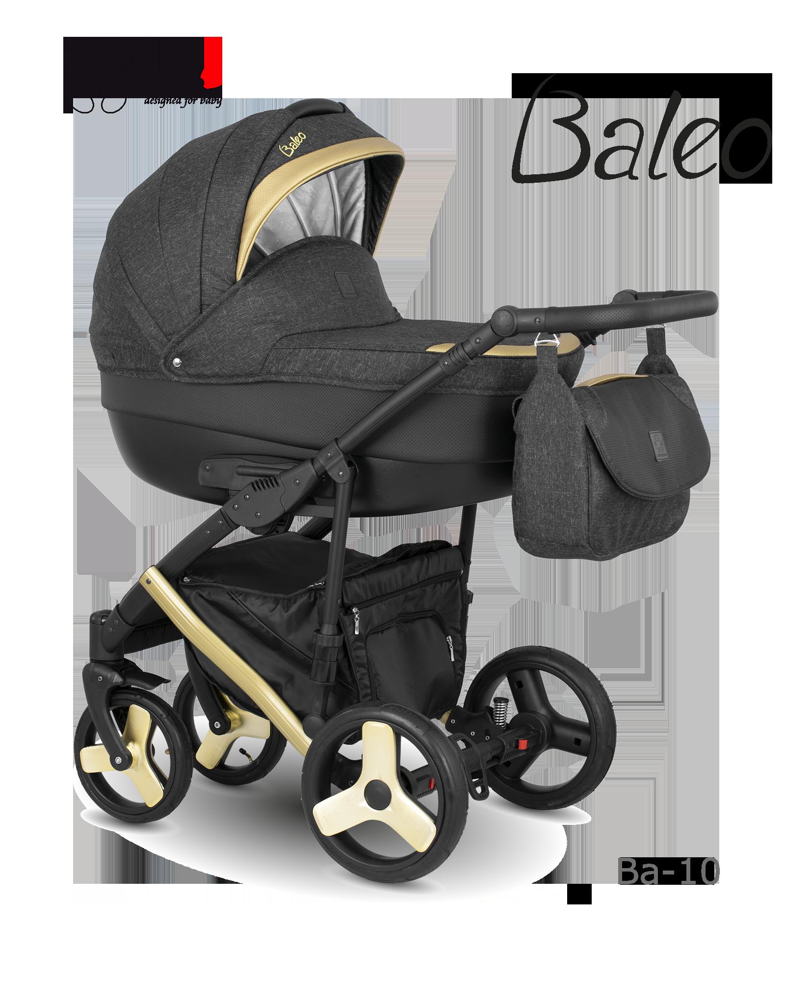 Baleo-Ba10a