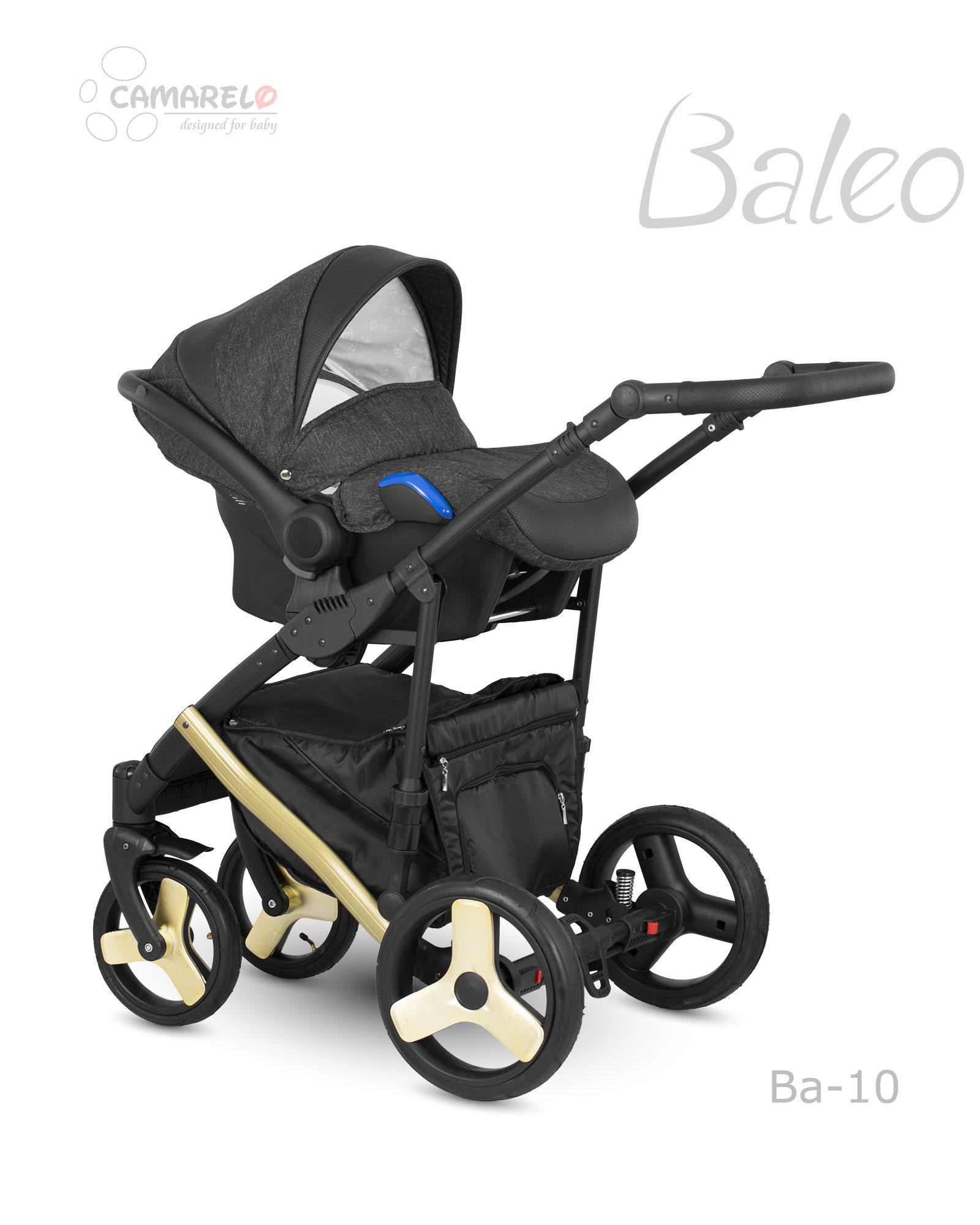Baleo-Ba10d