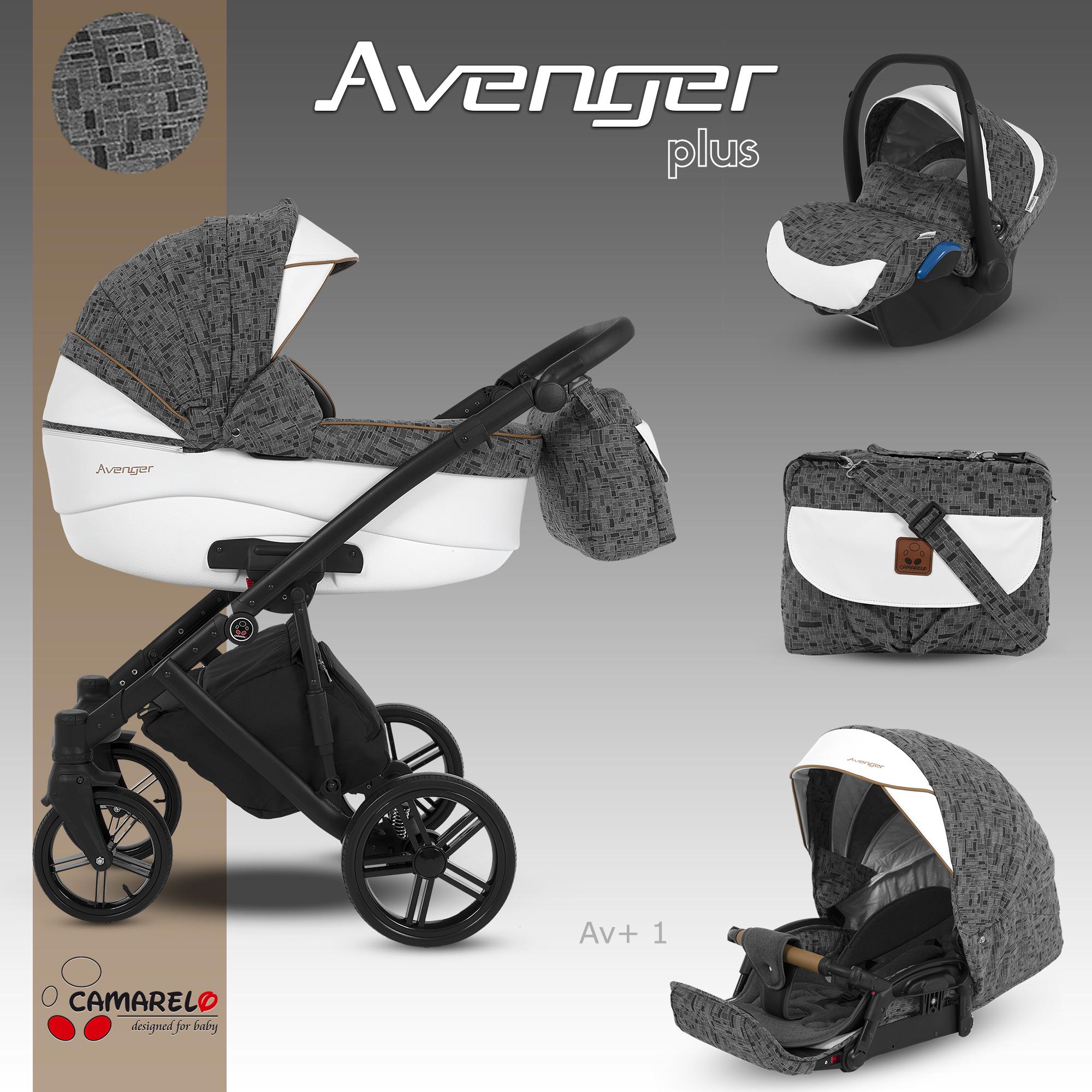 Avenger-1