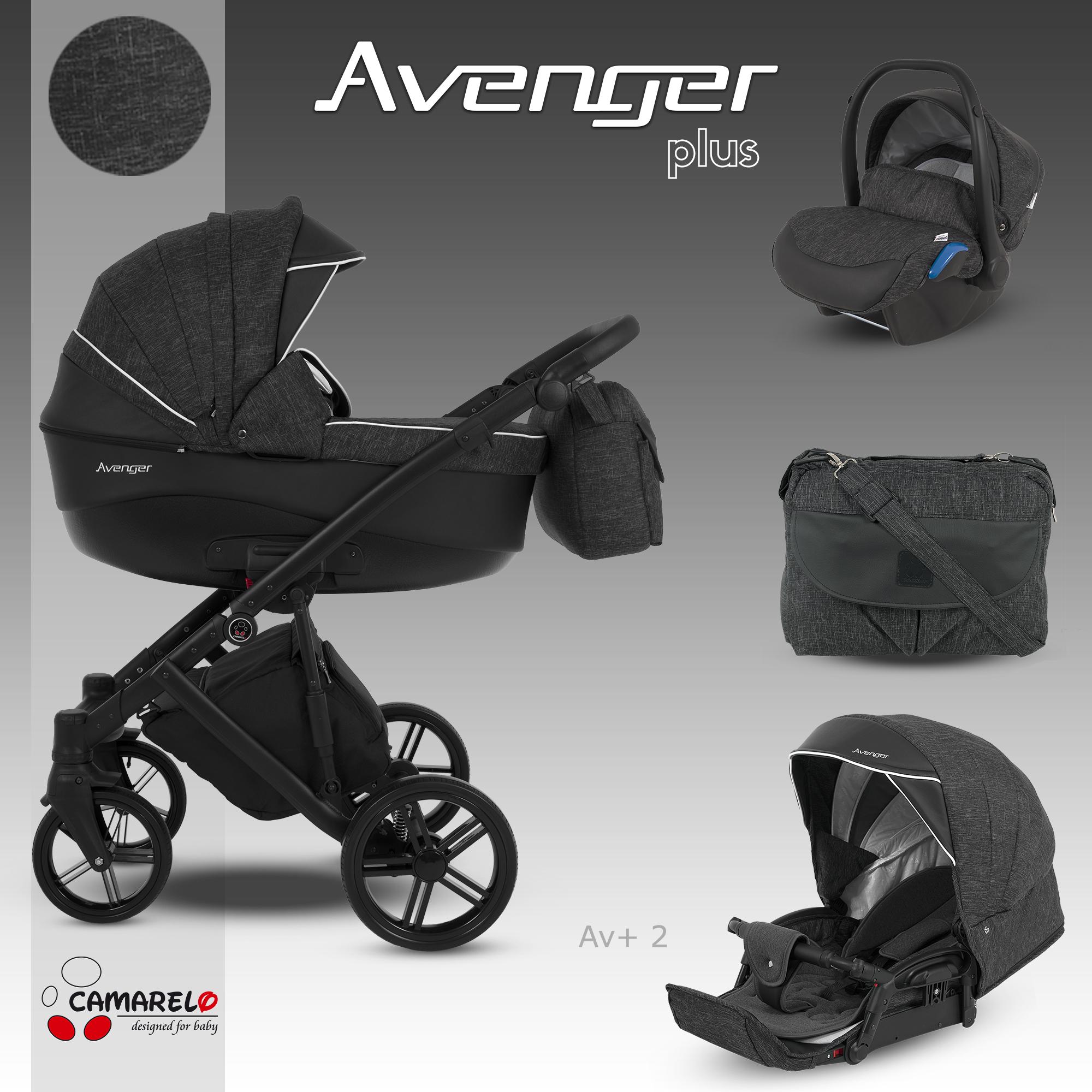Avenger-2
