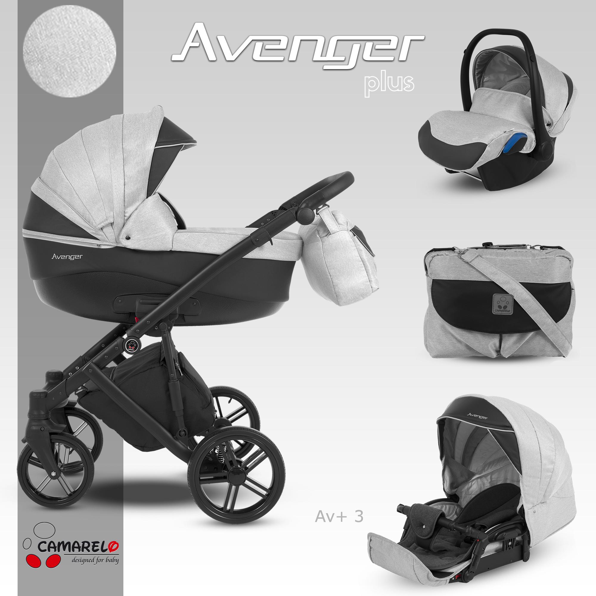 Avenger-3