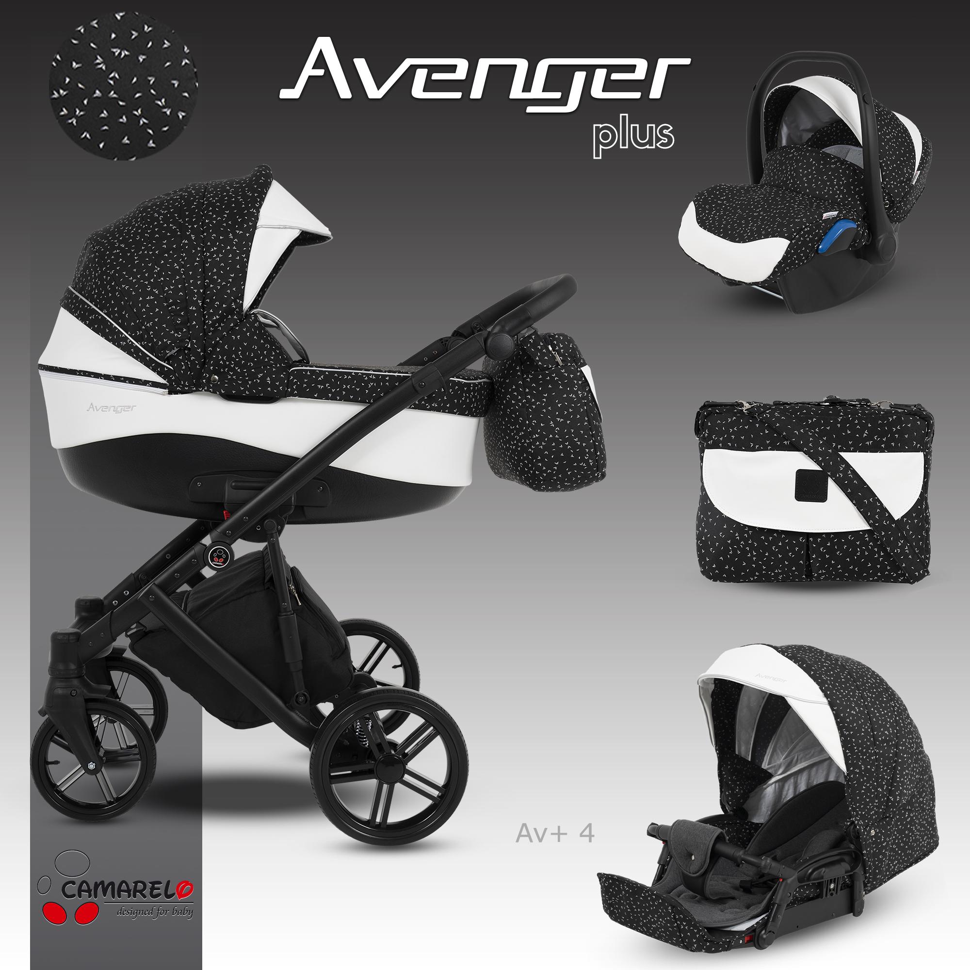 Avenger-4