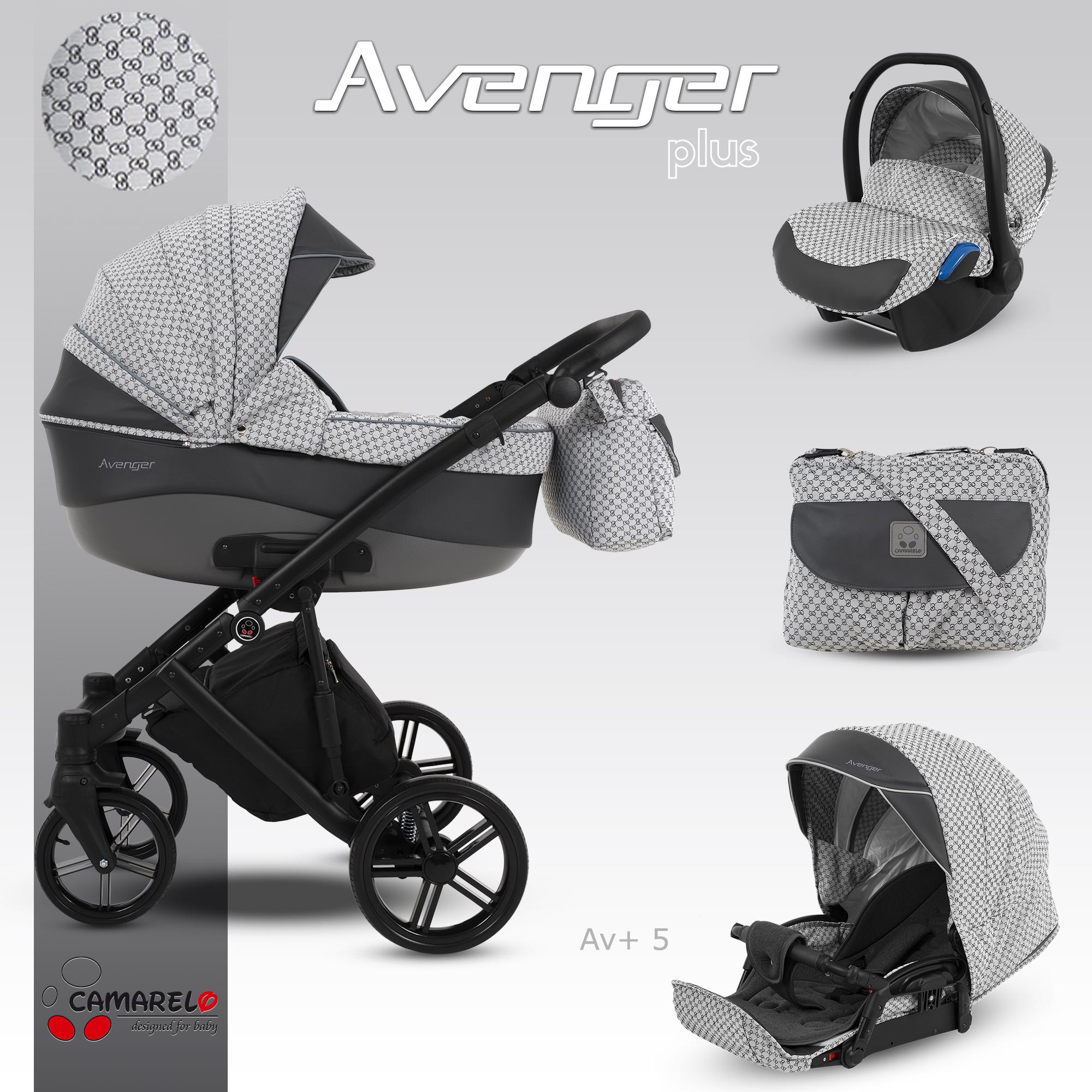 Avenger-5