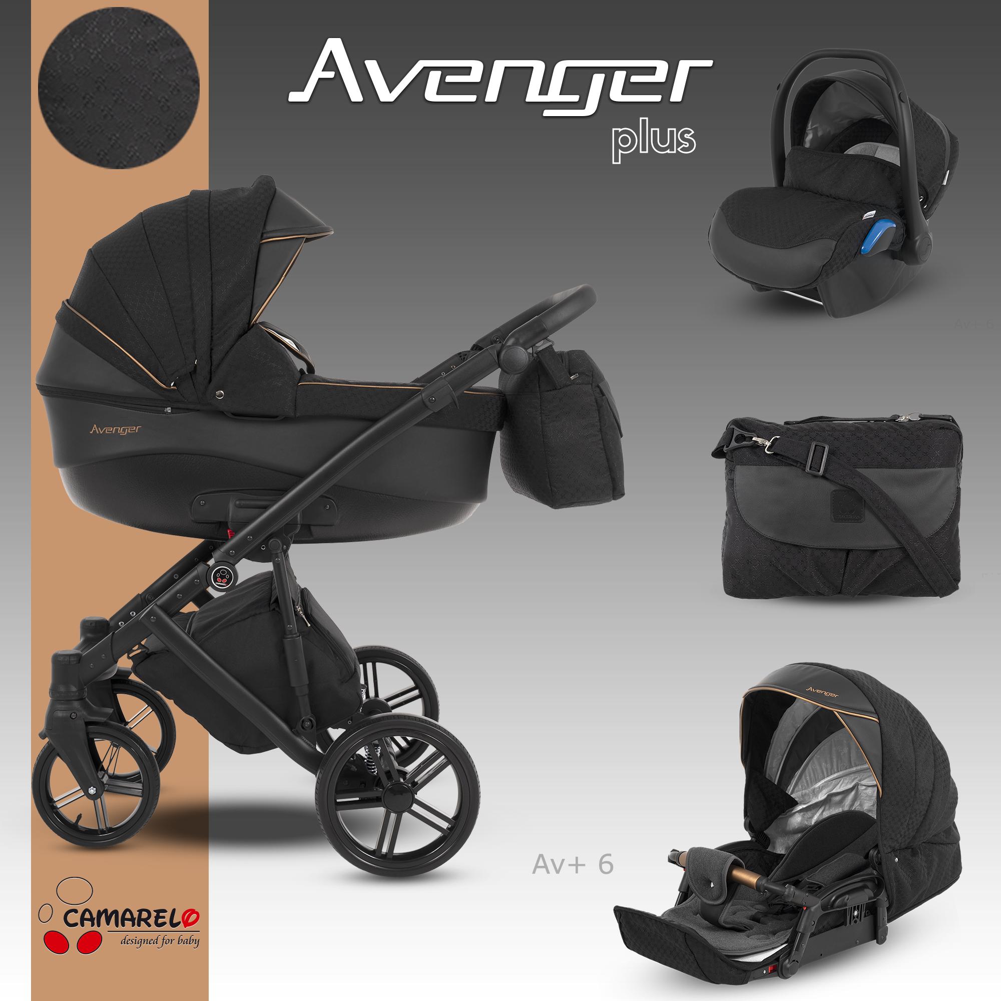 Avenger-6