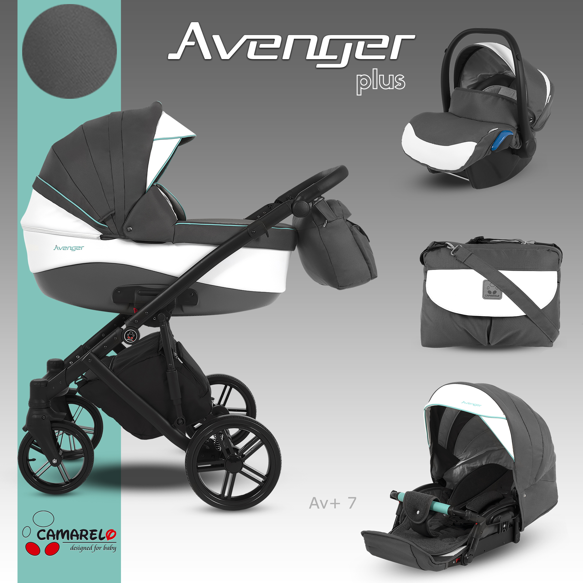 Avenger-7