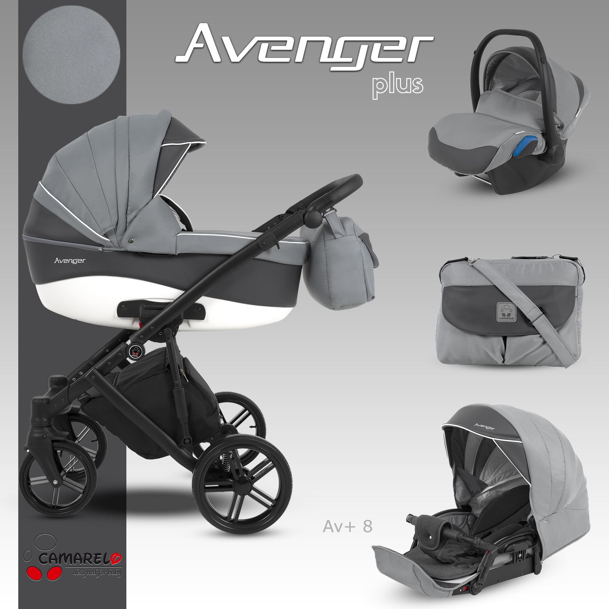 Avenger-8